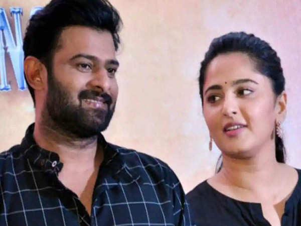 Prabhas reacts to rumours linking him to Anushka Shetty