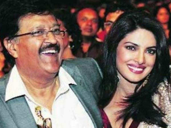Priyanka Chopra pens an emotional note on father's birth anniversary