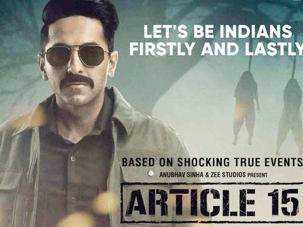 Producers register movie titles after scrapping of Article 370 in J&K