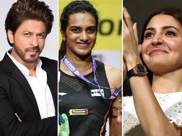 Bollywood stars congratulate PV Sindhu for winning big at BWF championship