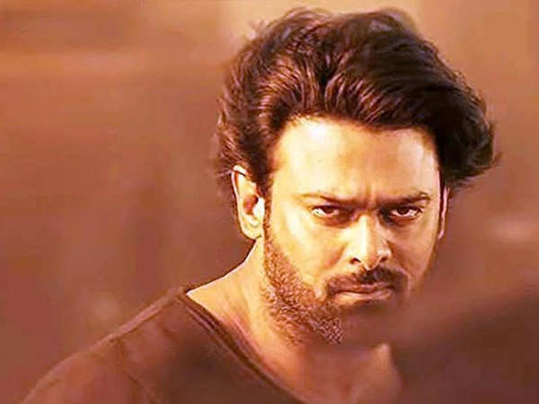 Saaho becomes the third highest opener at the box-office in 2019