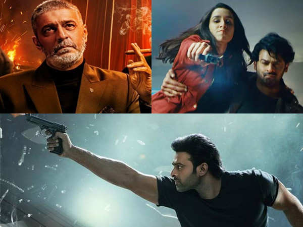 Saaho: 5 reason why the Prabhas and Shraddha Kapoor starrer is a blockbuster
