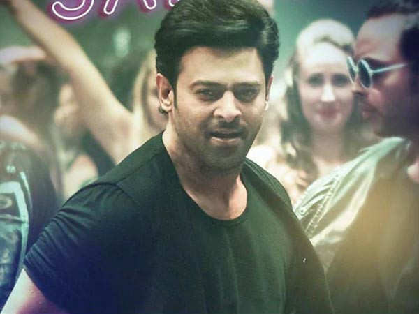 Here's why Prabhas took a 20% pay cut for Saaho