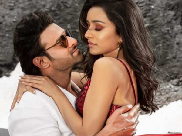 Shraddha Kapoor makes Prabhas try out some Maharashtrian delicacies