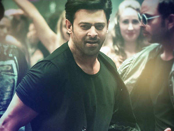 Saaho to have a great first day at the box-office
