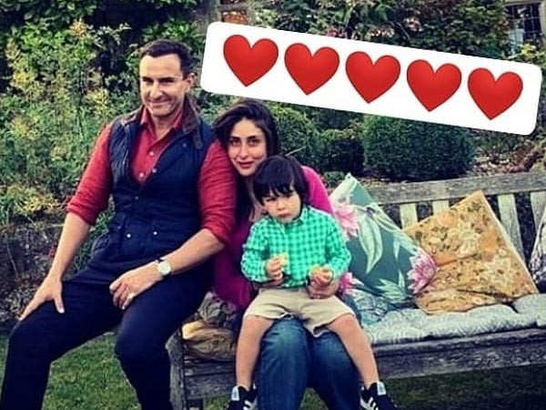 All details revealed about Saif Ali Khan's 49th birthday celebrations in London
