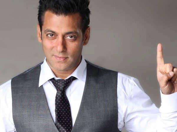 Salman Khan breaks his silence on Inshallah being shelved