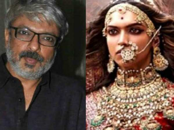 Sanjay Leela Bhansali feels elated after Padmaavat bags three National