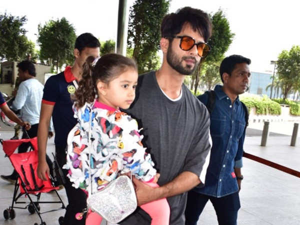 Shahid Kapoor set to move into a huge new home in Mumbai