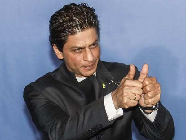Shah Rukh Khan to adapt a Spanish show into a Bollywood film