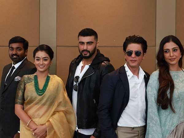 Shah Rukh Khan,Karan Johar kick-start the Indian Film Festival in Melbourne