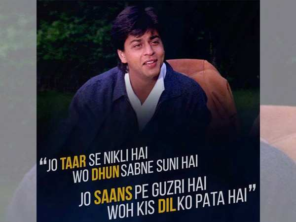 Bollywood fans share their #BestMovieLineEver