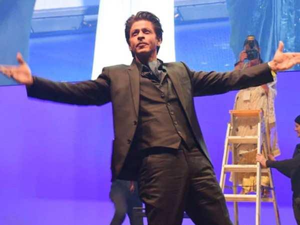 """Let me enjoy a bit of un-success, I had success for long.""–Shah Rukh Khan"
