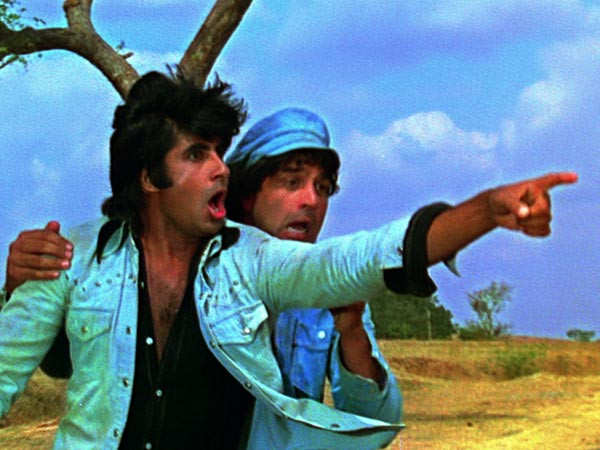Ramesh Sippy pens a heartfelt note as Sholay completes 44 years after release