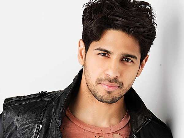 Sidharth Malhotra starts shooting for Shershaah in the Kargil region
