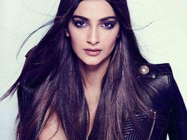 Sonam Kapoor reveals she has iodine deficiency