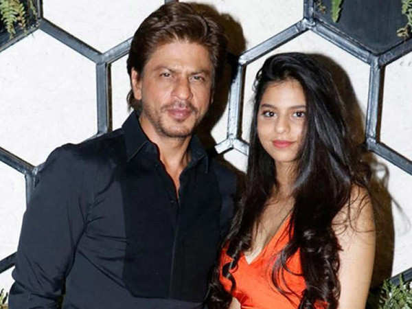 This is how Suhana Khan is prepping up for her big Bollywood debut