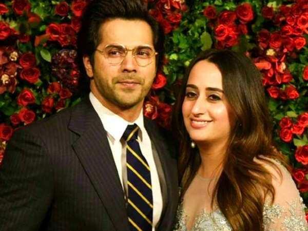 Are Varun Dhawan and Natasha Dalal already engaged?