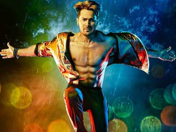 This is how much Varun Dhawan is getting paid for Street Dancer 3D