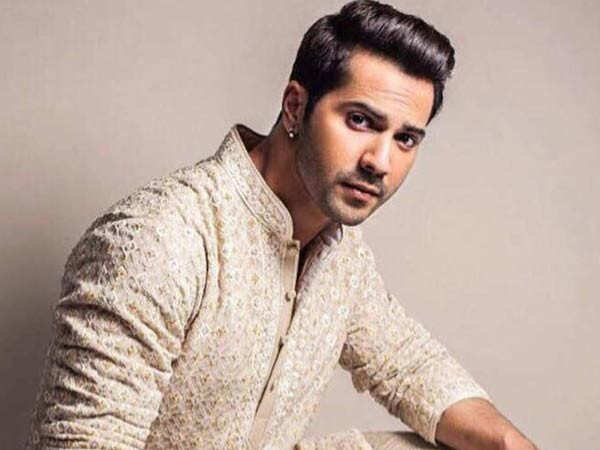 "Here's why fans feel Varun Dhawan is the ""real hero"""