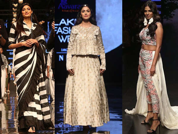 We list the best from LFWWF '19