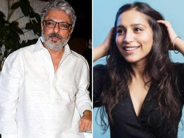 Zoya Hussain bags Sanjay Leela Bhansali's next production
