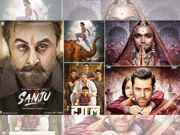 10 highest grossing bollywood films of the decade