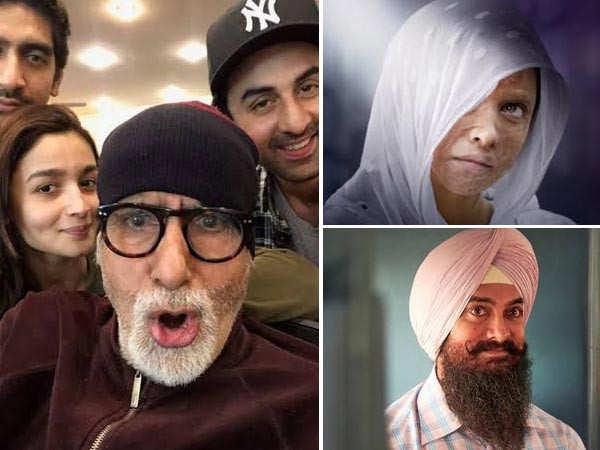 Yaklaşan Bollywood Filmleri 2020
