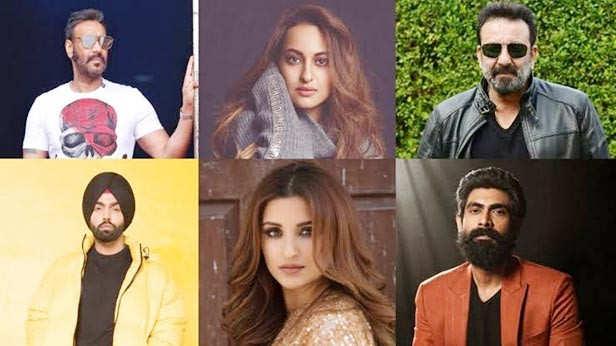 Bhuj The Pride of India Yaklaşan Bollywood Filmleri 2020