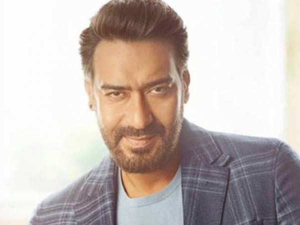 Ajay Devgn wraps up the Kolkata schedule of Maidaan