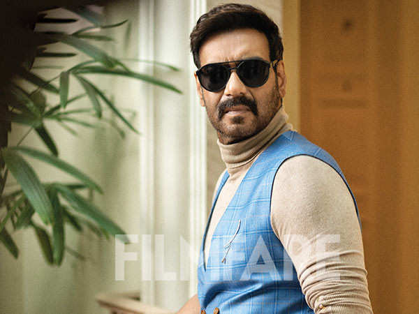 Exclusive! Rapid fire with Ajay Devgn