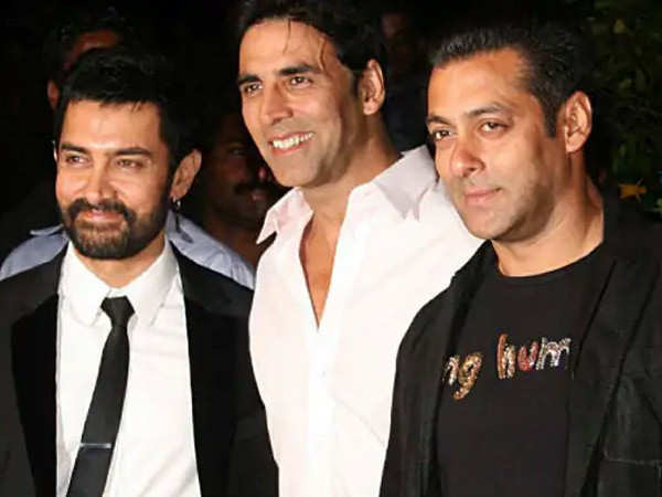Akshay Kumar on his films clashing with Salman Khan and Aamir Khan in 2020