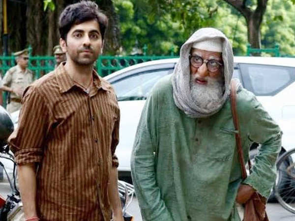 Amitabh Bachchan and Ayushmann Khurrana's Gulabo Sitabo gets a new release date