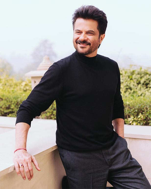 Anil Kapoor Treats His Fans With His Look From Malang On His Birthday Filmfare Com