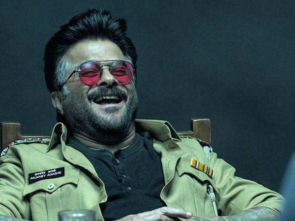 Anil Kapoor treats his fans with his look from Malang on his birthday