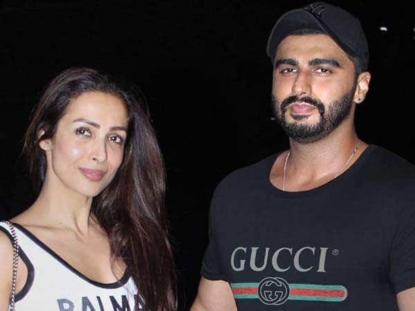 Arjun Kapoor has a hilarious take on Malaika Arora's pictures from U2's gig