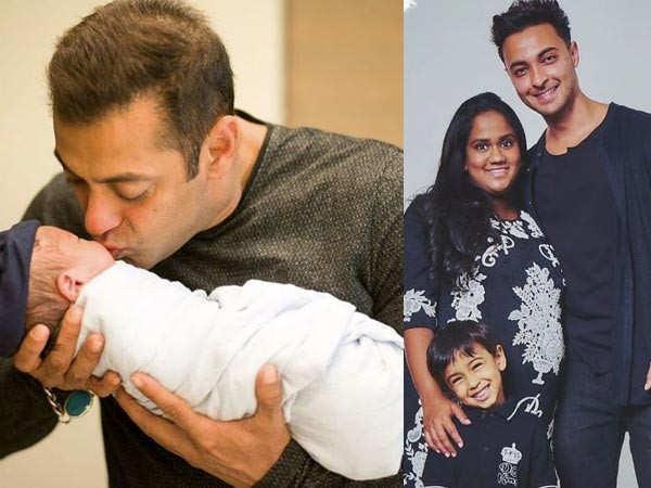 Arpita Khan delivers a baby girl on Salman Khan's birthday