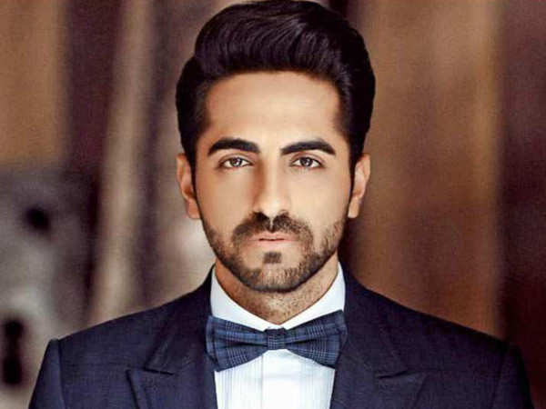 Ayushmann Khurrana to turn a spy in his next
