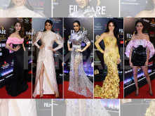 Most stylish women at the 6th Filmfare Glamour and Style Awards 2019