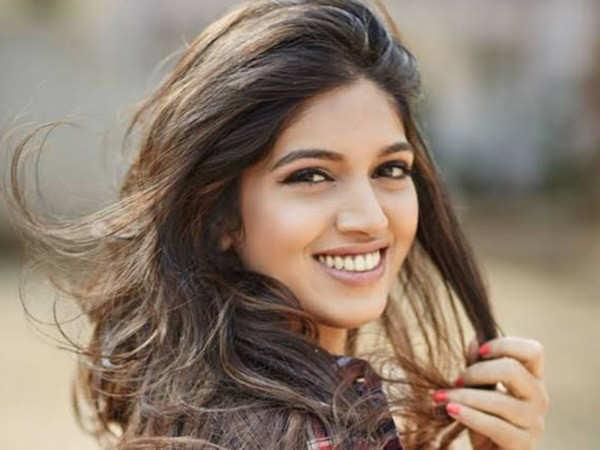 Bhumi Pednekar to start shooting for Durgavati in January