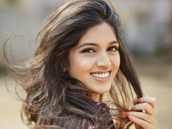 Bhumi Pednekar on delivering six successes at the box-office