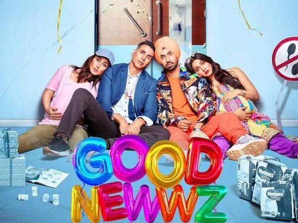 Here's how much Good Newwz is expected to earn on day one at the box-office