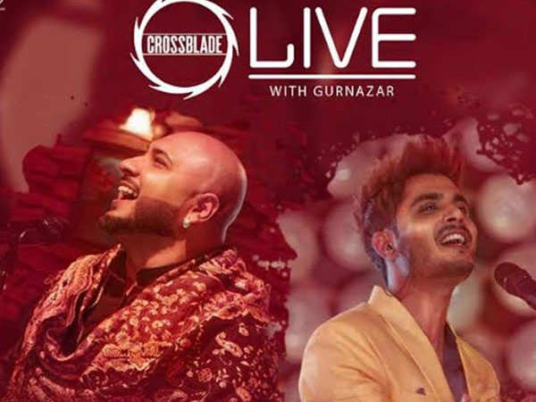 B Praak re-creates Dholna with Gurnazar and it is sure melt your hearts