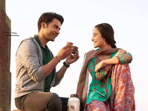 Chhalaang gelecek bollywood film 2020