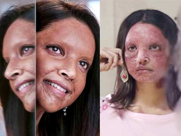 Deepika Padukone's Chhapaak finds itself in legal trouble