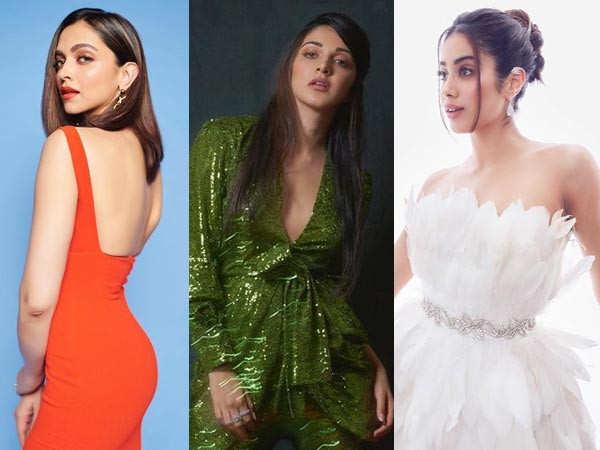 10 Bollywood divas show how to rock Christmas colours