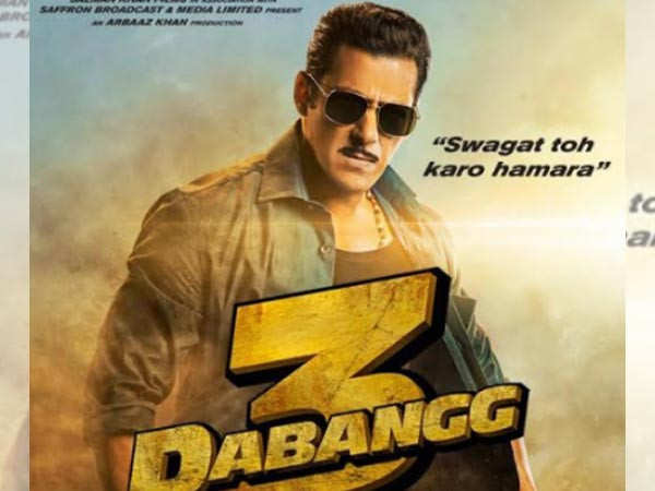 Dabangg 3 remains steady at the box-office