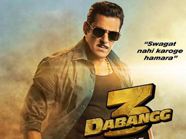 Here's how much Dabangg 3 is expected to earn on day 1 at the box-office