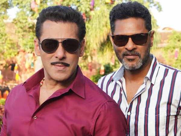 Salman Khan's Dabangg 3 to be screened in remote villages of Maharashtra
