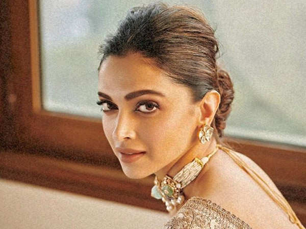 Deepika Padukone shares her experience on battling clinical depression